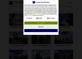 Deutschakademie.de thumbnail