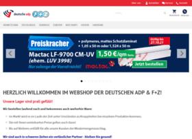 Deutsche-adp.de thumbnail