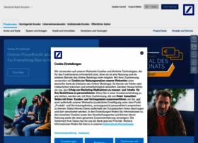 Deutsche-bank.de thumbnail