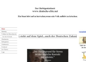 Deutsche-elite.net thumbnail