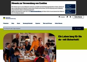 Deutsche-rentenversicherung.de thumbnail