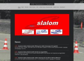 Deutsche-slalom-meisterschaft.de thumbnail