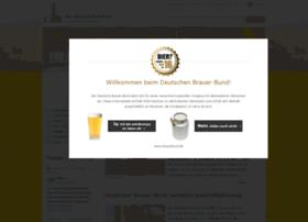 Deutsches-bier.net thumbnail
