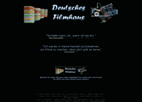 Deutsches-filmhaus.de thumbnail