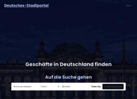Deutsches-stadtportal.de thumbnail