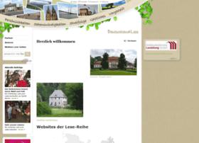 Deutschland-lese.de thumbnail