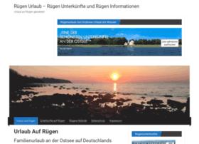 Deutschland-reiseportal.de thumbnail