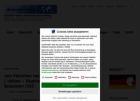Deutschlernerblog.de thumbnail
