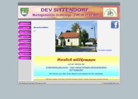 Dev-sittendorf.org thumbnail