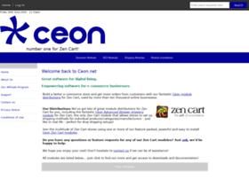 Dev.ceon.net thumbnail