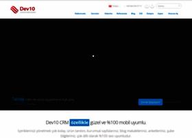 Dev10.net thumbnail
