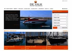 Devalk.nl thumbnail