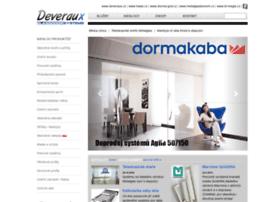 Deveraux.cz thumbnail