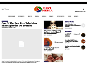 Devimedia.in thumbnail