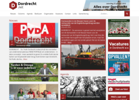 Devisserdordrecht.nl thumbnail