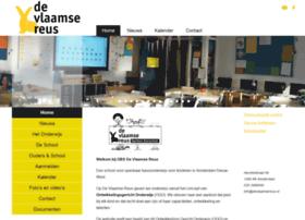 Devlaamsereus.nl thumbnail