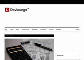 Devlounge.net thumbnail