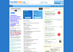 Devnetjobs.net thumbnail