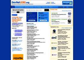 Devnetjobs.org thumbnail