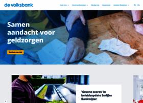 Devolksbank.nl thumbnail