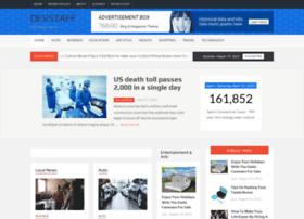 Devstaff.org thumbnail