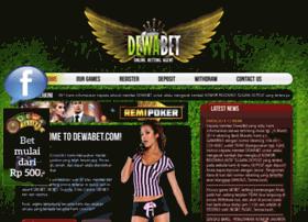 Dewabet.com thumbnail