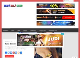 Dewabolaclub.net thumbnail