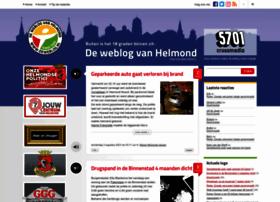 Deweblogvanhelmond.nl thumbnail
