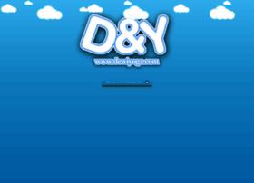 Dewiyoga.com thumbnail