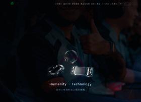 Dexin.com.tw thumbnail