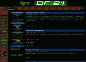 Df-21.net thumbnail