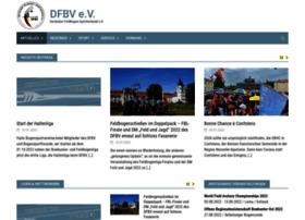 Dfbv.de thumbnail