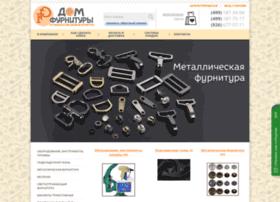 Dfurnitury.ru thumbnail