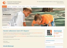 Dfv-bayern.de thumbnail