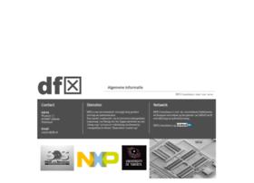 Dfx.nl thumbnail
