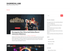 Dgrreklam.com thumbnail