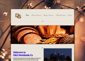 Dgworld.biz thumbnail
