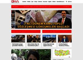 Dha.com.tr thumbnail