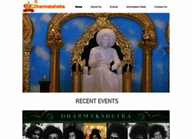 Dharmakshetra.org thumbnail