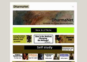 Dharmanet.org thumbnail
