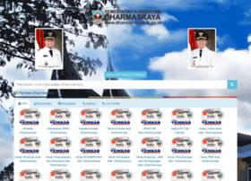 Dharmasrayakab.go.id thumbnail