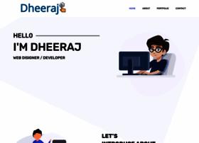 Dheerajh.orgfree.com thumbnail