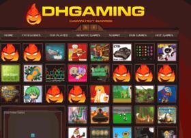 Dhgaming.com thumbnail