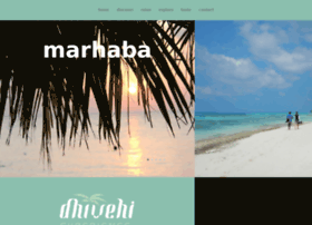 Dhivehiexperience.net thumbnail