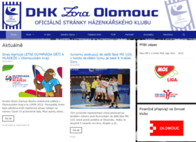 Dhkolomouc.cz thumbnail