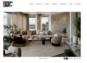 dhliberty at WI Design Haus Liberty