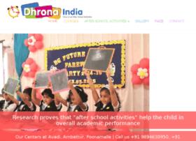Dhronaindia.academy thumbnail