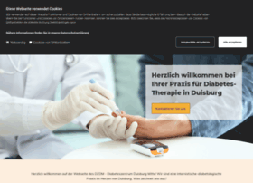 Diabetes-barakat.de thumbnail