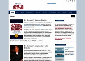 Diabetes-book.com thumbnail