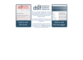 Diabetes-support.org.uk thumbnail